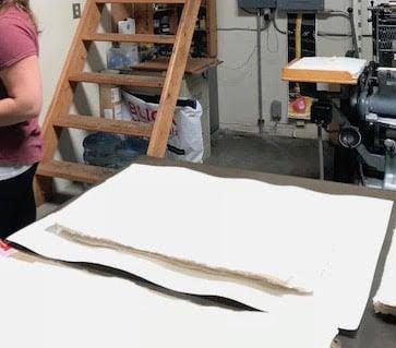 Handmade paper - copy